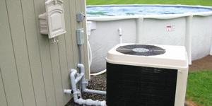 Prix d'une pompe chaleur pour piscine