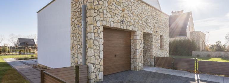 Prix d'une porte de garage basculante