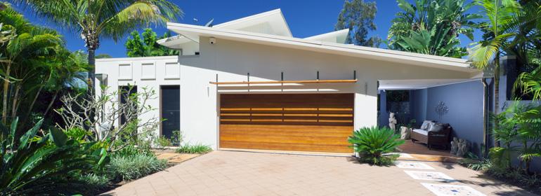 Prix d'une porte de garage enroulable