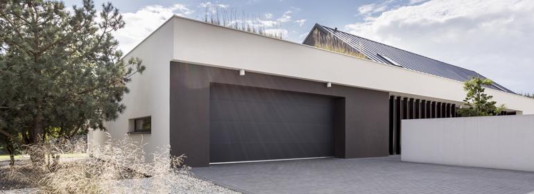 Prix d'une porte de garage sur mesure