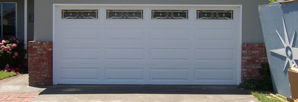 Portail De Garage Electrique