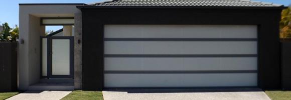 Prix d'une porte de garage sectionnelle