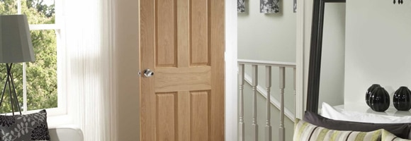 Prix d'une porte intérieure bois