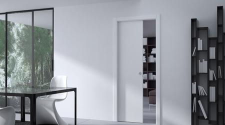 Prix d 39 une porte int rieure en pvc co t moyen tarif de for Pose d une porte interieure