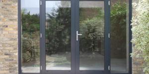 Prix d'une porte fenêtre alu