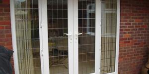 Prix d'une porte fenêtre PVC