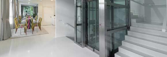 Prix de pose d'un ascenseur particulier