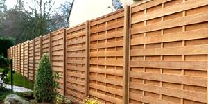 Prix d'une clôture