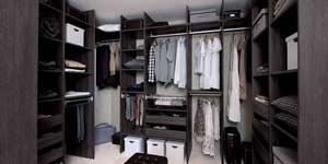 prix d 39 un dressing co t d 39 un am nagement conseils utiles. Black Bedroom Furniture Sets. Home Design Ideas
