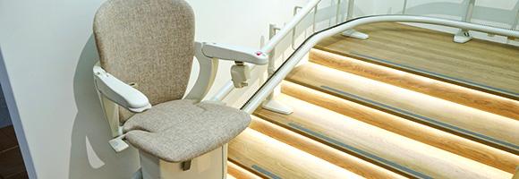 Prix d 39 un monte escalier tarif moyen co t d 39 installation for Prix moyen assainissement individuel