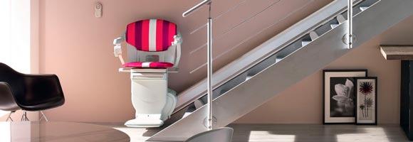 prix d 39 un monte escalier tarif moyen co t d 39 installation. Black Bedroom Furniture Sets. Home Design Ideas