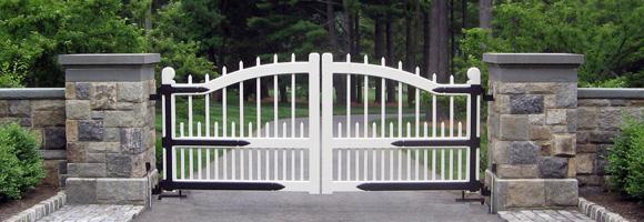 Prix d'un portail