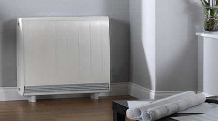 Prix d'un radiateur à accumulation