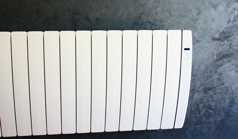 Prix d'un radiateur électrique à inertie