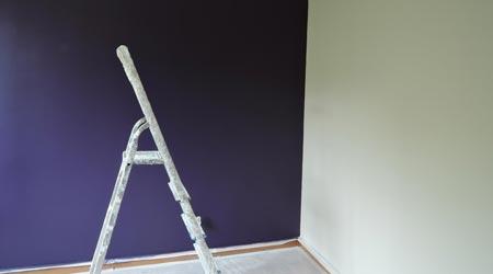 Prix d'une rénovation d'appartement légère