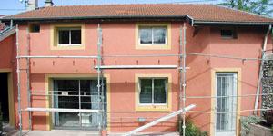 Prix rénovation maison