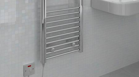 Prix d'un sèche serviette électrique