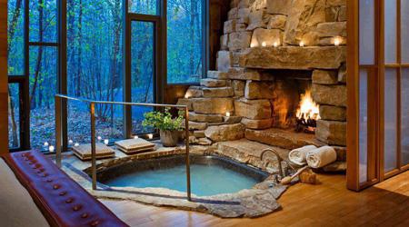 Prix d'un spa encastrable