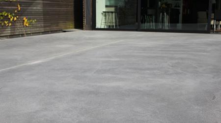 Prix D Une Terrasse Beton Cout Moyen Tarif De Construction