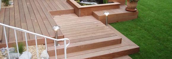Prix D Une Terrasse Sur Pilotis Cout Moyen Tarif De Construction