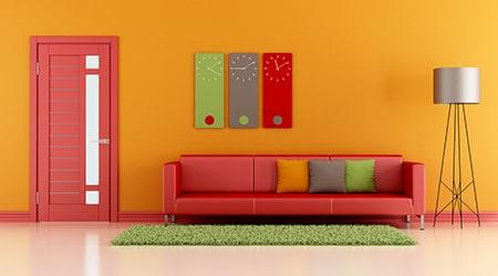 prix des travaux de peinture co t moyen conseils prix pose. Black Bedroom Furniture Sets. Home Design Ideas
