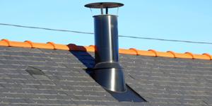 Prix d'un tubage de cheminée