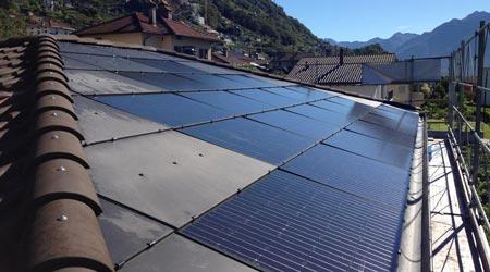Prix tuiles photovoltaïques