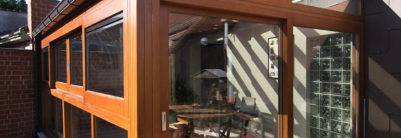 prix d 39 une v randa en bois tarif moyen co t de construction. Black Bedroom Furniture Sets. Home Design Ideas