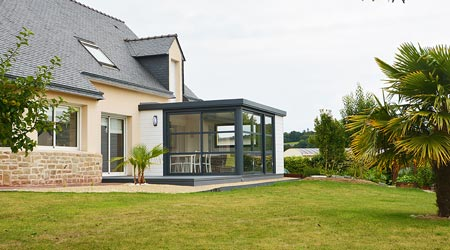 prix d 39 une extension de maison co t de construction