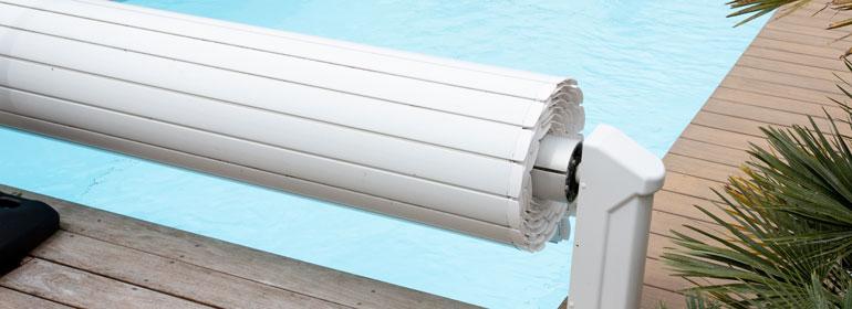 Prix d'un volet roulant de piscine