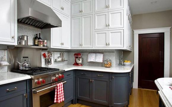 Quel processus pour repeindre ses meubles de cuisine ?