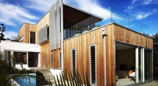 Qu'est ce qu'une maison évolutive ?