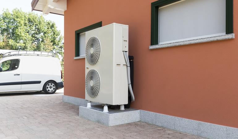 Quel est le prix d'une chaudière hybride selon les énergies