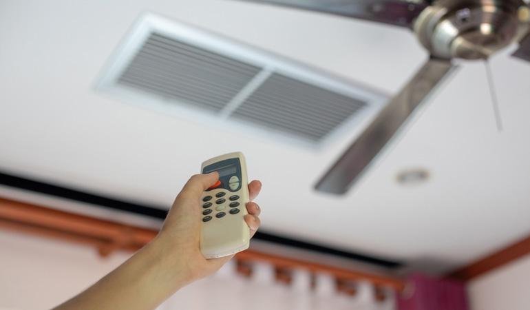 Quel est le prix d'une climatisation gainable selon les bâtiments