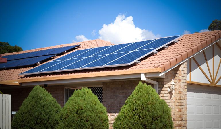 Quel est le prix d'un panneau solaire selon sa puissance
