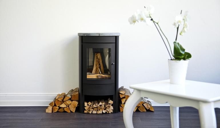 Quel est le prix d'un poêle à bois selon les technologies