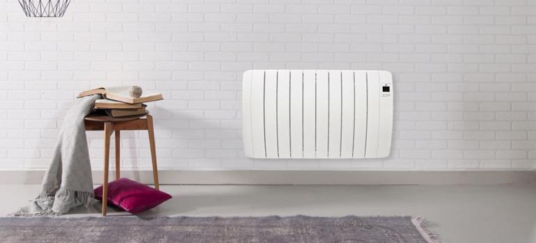 Quel radiateur électrique privilégier pour sa nouvelle installation ?