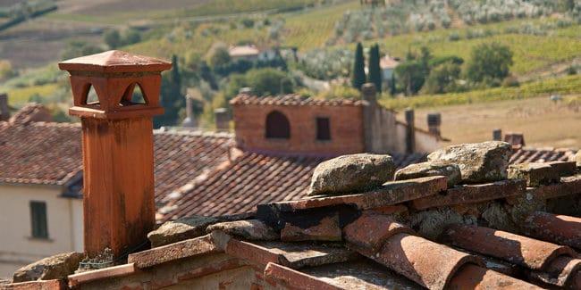 En pente, plate ou arrondie : Quelle forme pour mon toit