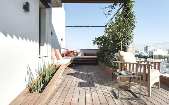 Quelle rénovation pour sa terrasse