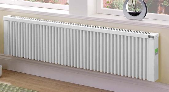 Quels types de radiateurs électriques ?