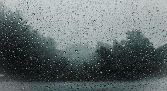 Qu'est-ce que la condensation des fenêtres