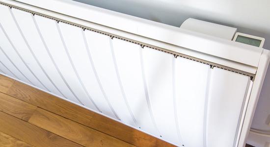 Le radiateur électrique : Le fonctionnement