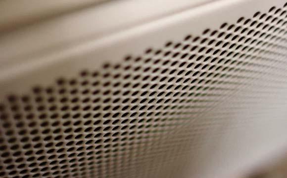 Les radiateurs électriques : la solution la plus évidente