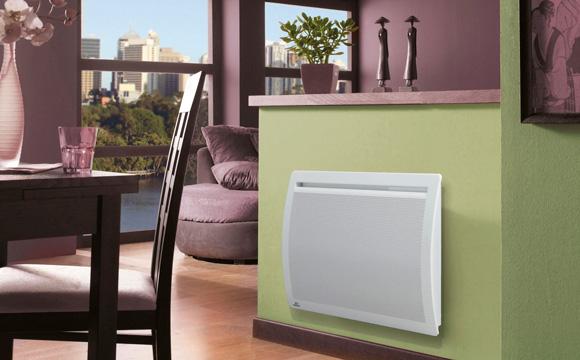 Les radiateurs, quelle importance
