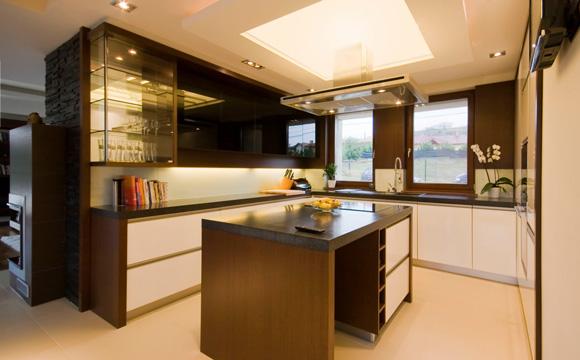 Faux plafond de cuisine | Bien choisir le plafond de sa cuisine