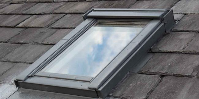 5 bonnes raisons d'installer une fenêtre de toit