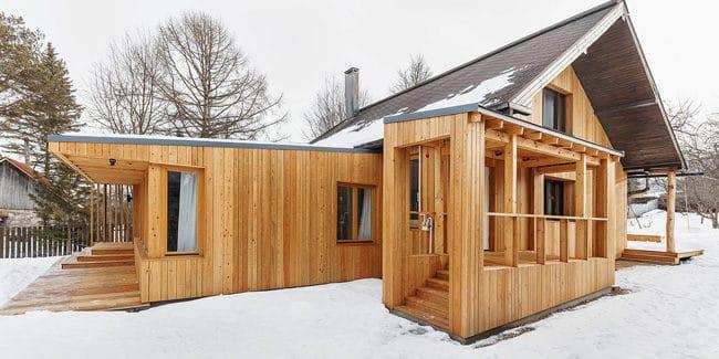 8 bonnes raisons de choisir une maison ossature bois