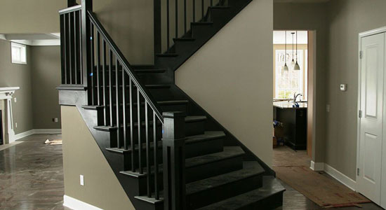 Pourquoi installer une rampe d'escalier