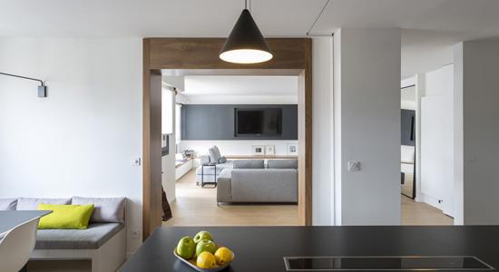 nos conseils pour r aliser l 39 ouverture d 39 un mur porteur prix pose. Black Bedroom Furniture Sets. Home Design Ideas