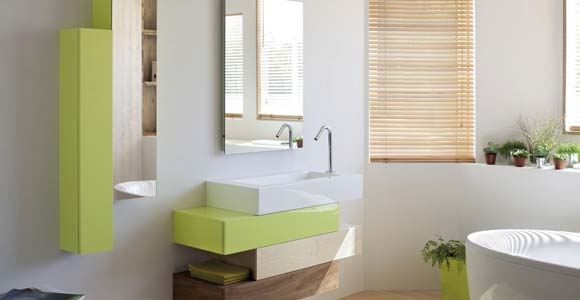 relooking de salle de bain pour petit budget astuces d co. Black Bedroom Furniture Sets. Home Design Ideas